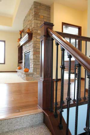Stairway ETB