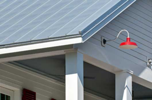 Steel Roofing Products